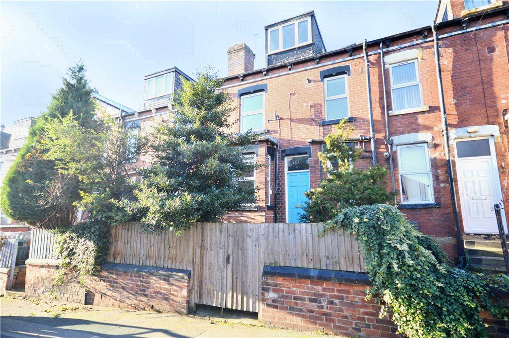 2 Bedrooms Terraced House for sale in Salisbury Road, Leeds, West Yorkshire