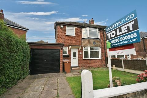 3 bedroom semi-detached house to rent - Thirlmere Road, Crewe