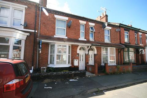 1 bedroom flat to rent - Walthall St, Crewe