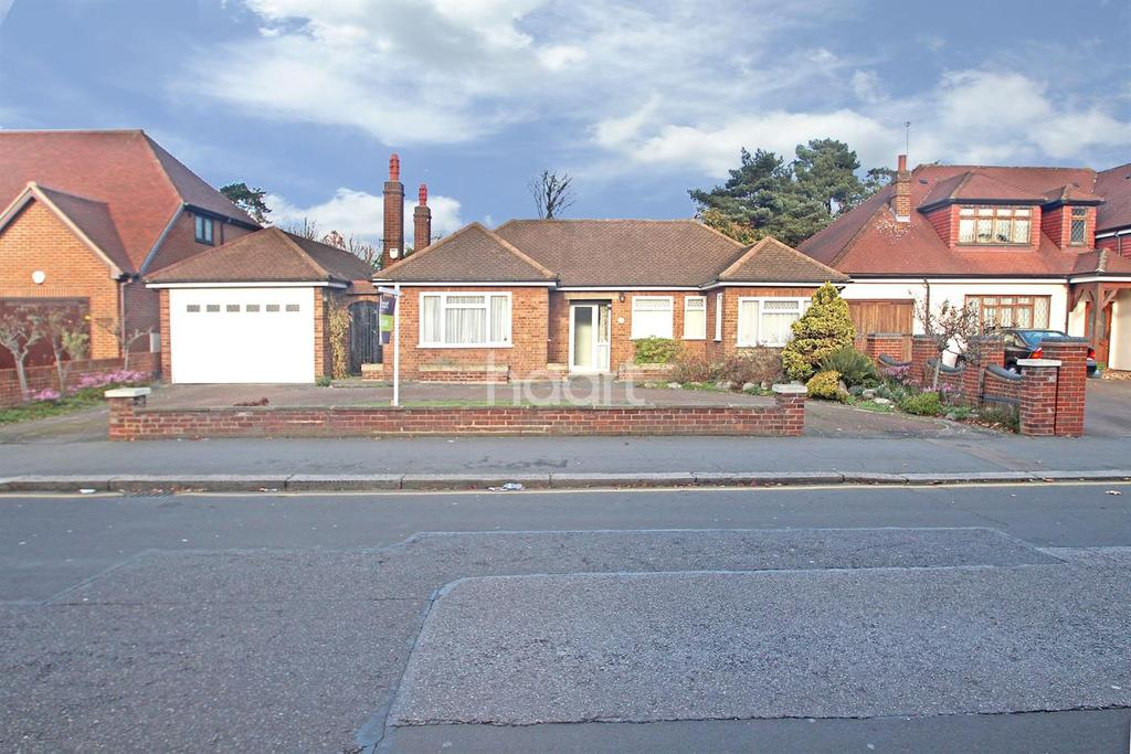 2 Bedrooms Bungalow for sale in Berther Road, Emerson Park