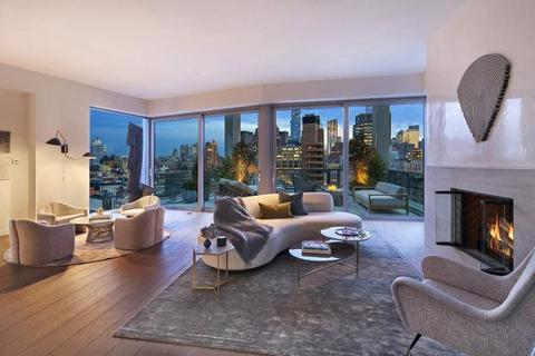 4 bedroom penthouse  - 180 Avenue Of The Americas PHA, New York, New York County, New York State