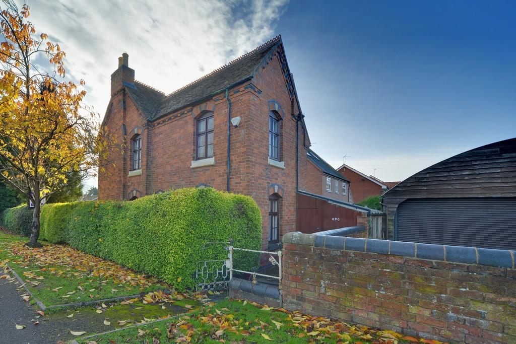 3 Bedrooms Detached House for sale in Kenilworth Rd, Balsall Common