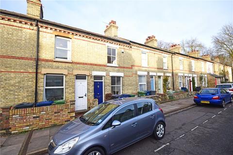 2 bedroom terraced house to rent - Petworth Street, Cambridge, Cambridgeshire, CB1