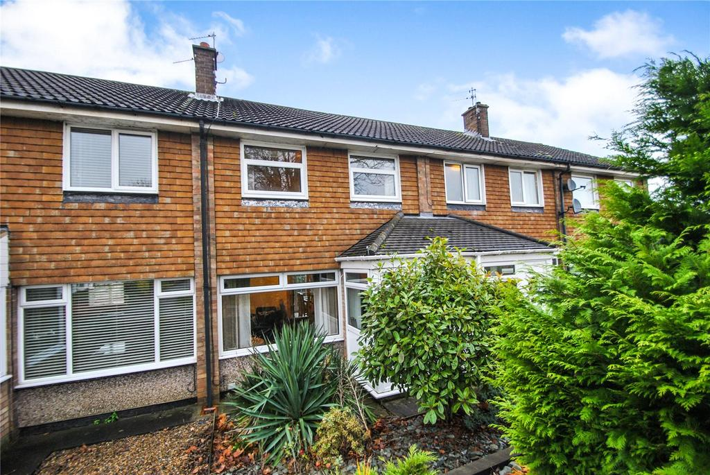 2 Bedrooms Terraced House for sale in Moorsfield, Chilton Moor, Tyne and Wear, DH4
