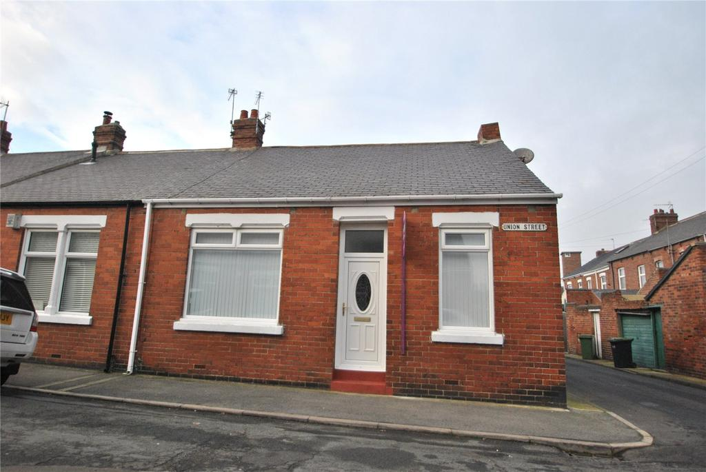 3 Bedrooms Bungalow for sale in Union Street, Seaham, Co Durham, SR7