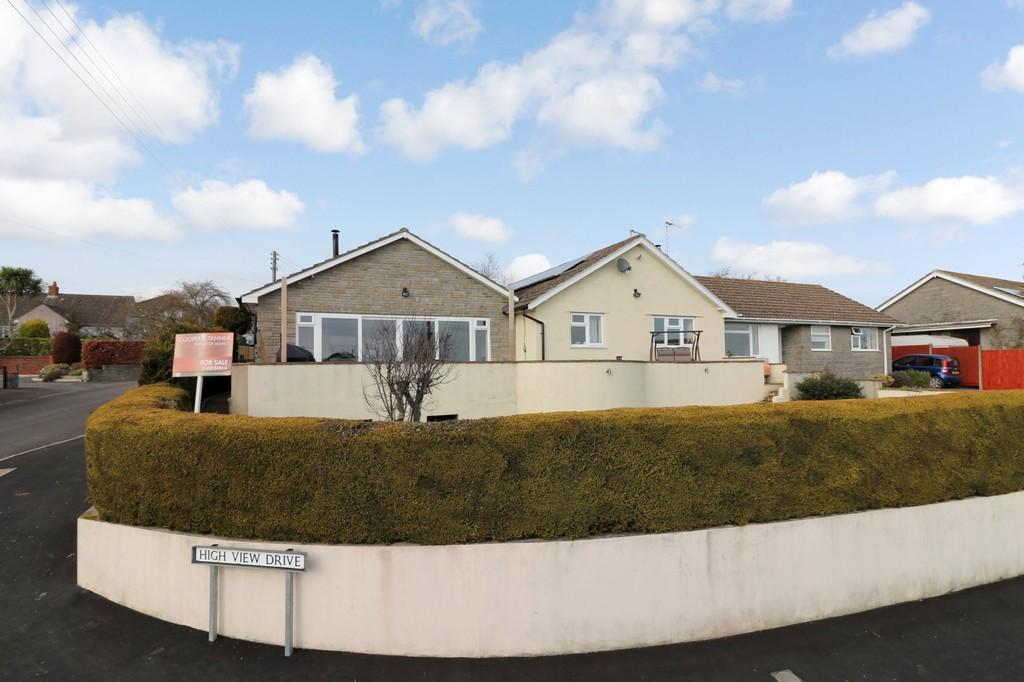 4 Bedrooms Semi Detached Bungalow for sale in Chapel Hill, Ashcott