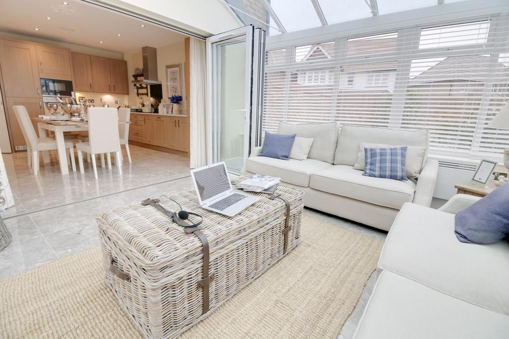 4 Bedrooms Detached House for sale in The Marlow, Stanbury Meadows, Newton Abbot