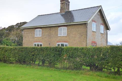 4 bedroom detached house to rent - Cold Harbour Lane, Swinhope