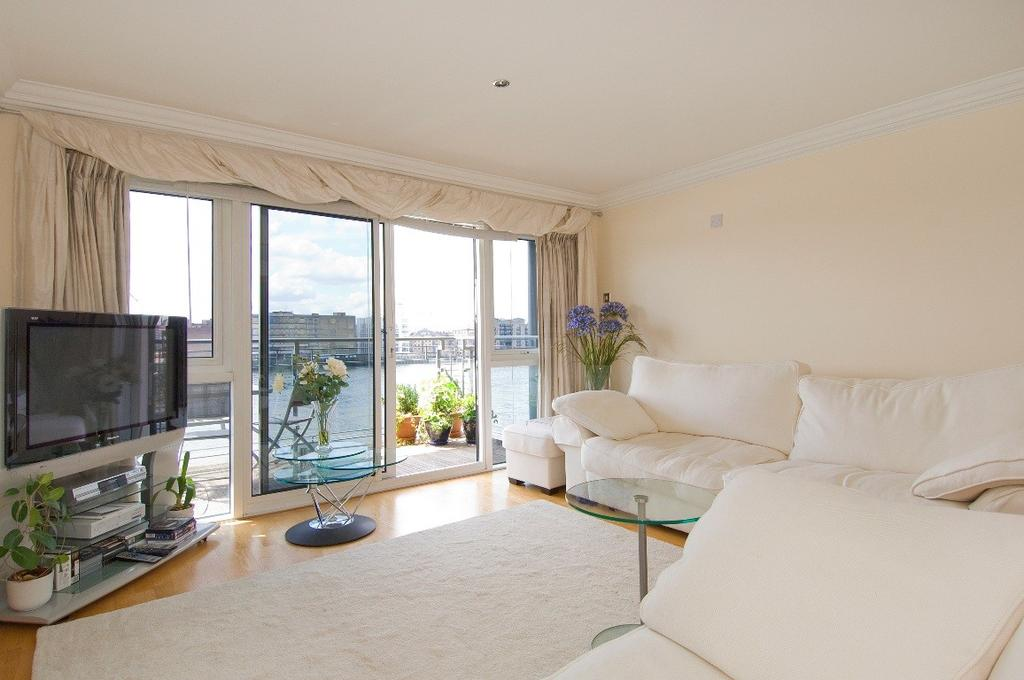 Capital Wharf Wapping High Street London E1w 2 Bed Flat 2817