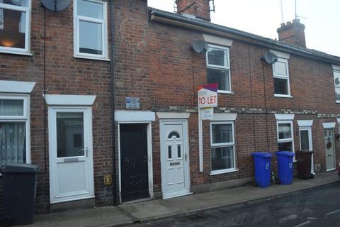 2 bedroom terraced house to rent - Peckham Street, Bury St Edmunds