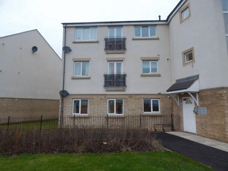 2 Bedrooms Apartment Flat for sale in Ultor Court, Blyth