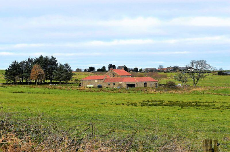 6 Bedrooms Farm House Character Property for sale in Staintondale Road, Ravenscar, Nr Scarborough