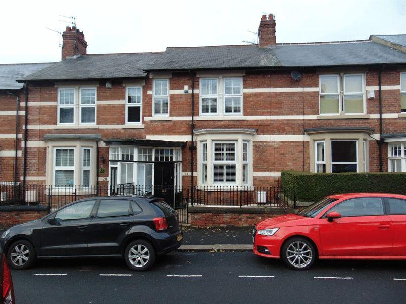 3 Bedrooms Terraced House for sale in Beech Grove, Benton, Newcastle Upon Tyne