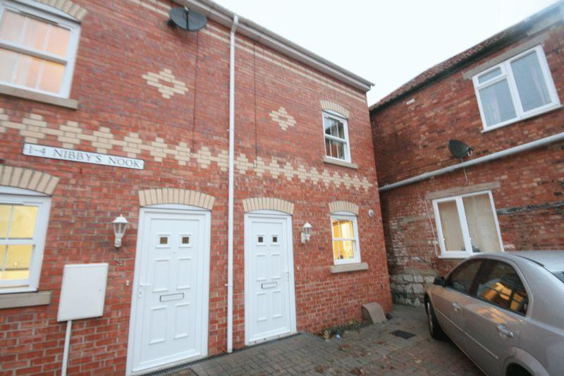 2 Bedrooms End Of Terrace House for sale in Nibbys Nook, Bridgwater
