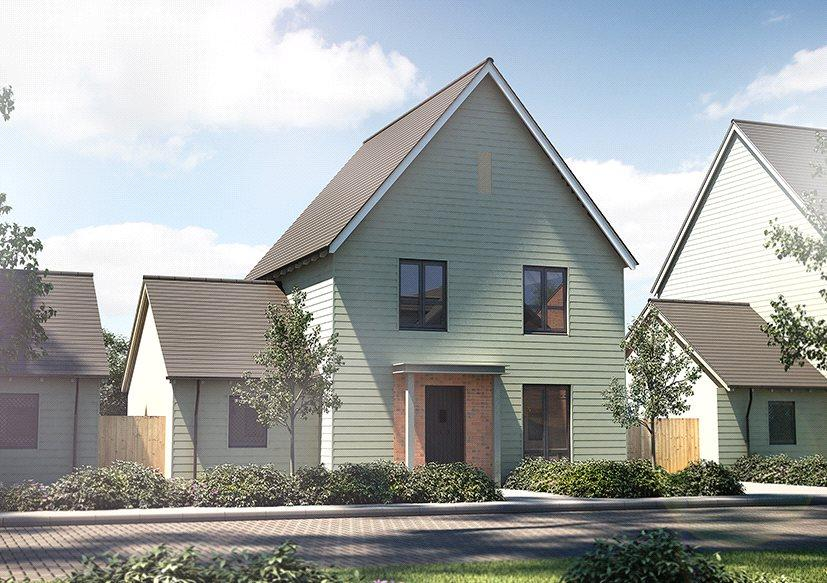 4 Bedrooms Detached House for sale in Hardwick SP, Barnhill Gate, Chipping Sodbury, Bristol, BS37