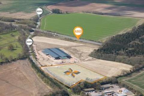 Land for sale - 303 Interchange, Mere, Nr Warminster, BA12 6LA