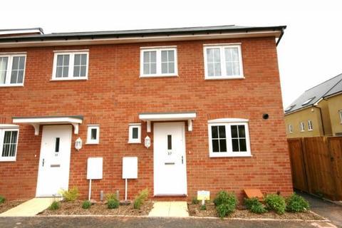 3 bedroom semi-detached house to rent - Pinhoe - Modern well appointed 3 bedroom semi-detached home
