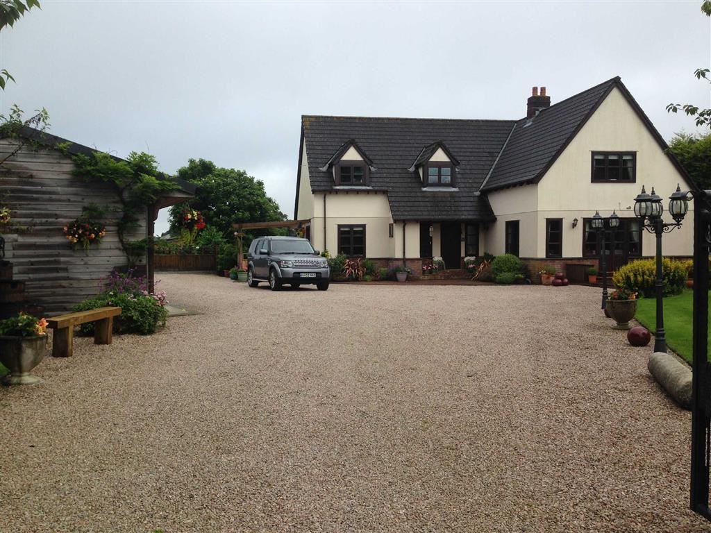 4 Bedrooms Detached House for sale in Meeth, Meeth, Devon, EX20