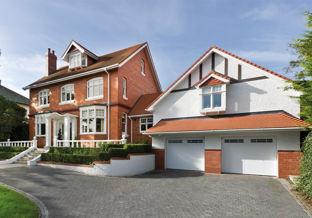 6 Bedrooms Detached House for sale in Brunswick Road, Douglas, IM2 3NW