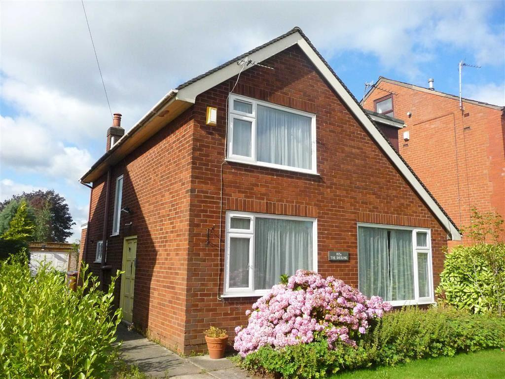4 Bedrooms Detached House for sale in Moor Road, Croston, PR26