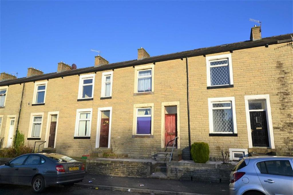 2 Bedrooms Terraced House for sale in Southfield Street, Nelson, Lancashire