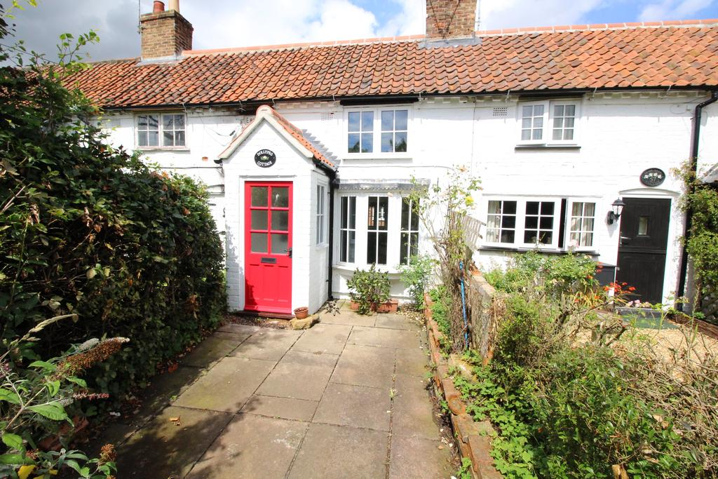 2 Bedrooms Cottage House for sale in Grantham Road, Bottesford NG13