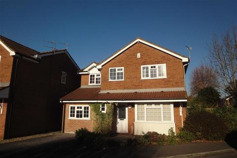 4 bedroom detached house to rent - Fallodon Way, Henleaze, Bristol