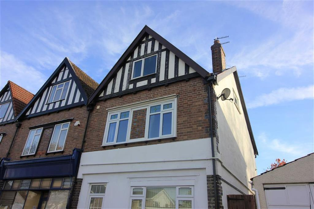 2 Bedrooms Maisonette Flat for sale in Henleaze Road, Henleaze, Bristol