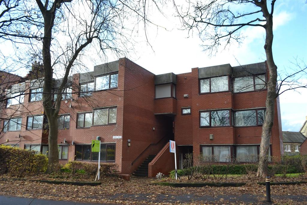 2 Bedrooms Flat for sale in Ashill Court, Ashbrooke, Sunderland
