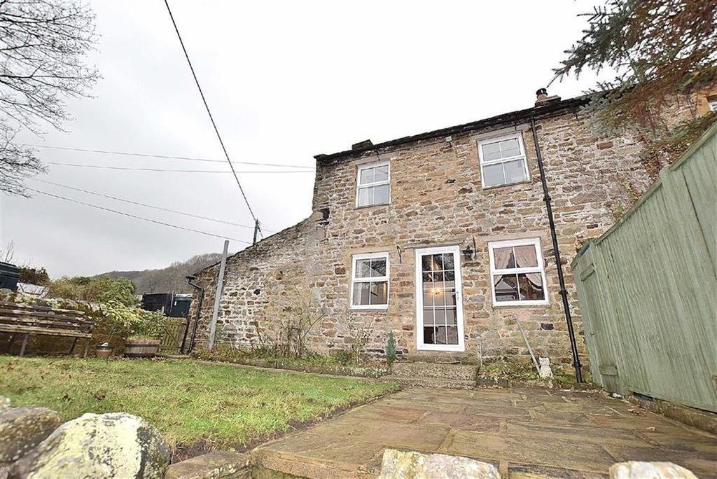 2 Bedrooms Cottage House for sale in Langthwaite, North Yorkshire