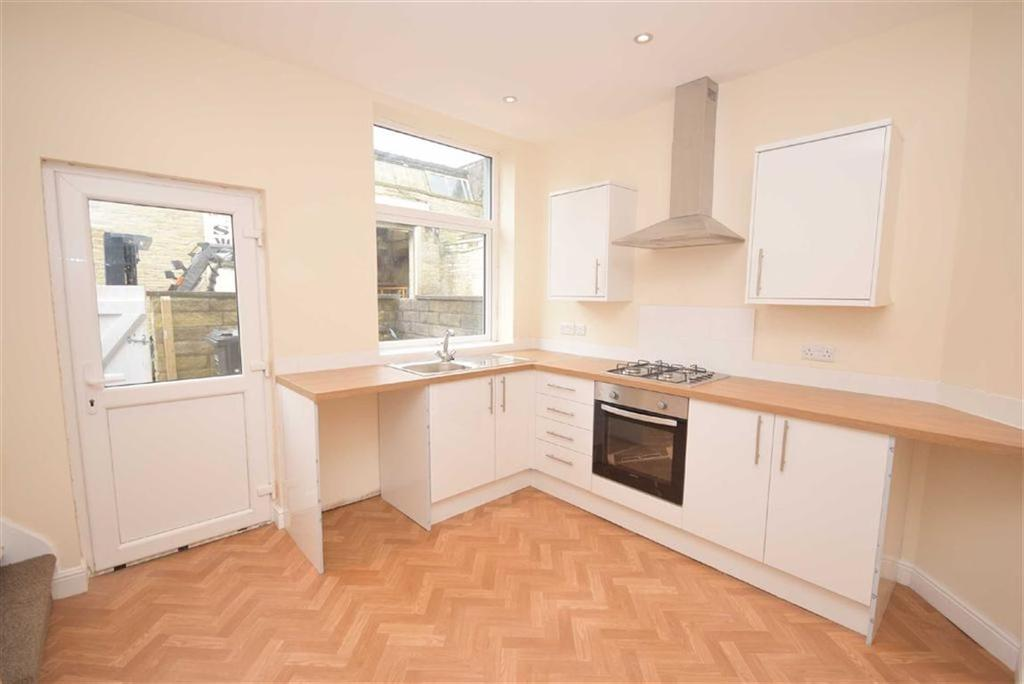 2 Bedrooms Terraced House for sale in St Marys Street, Nelson, Lancashire
