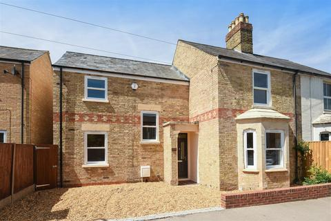 4 bedroom semi-detached house for sale - Lime Walk, Headington, Oxford