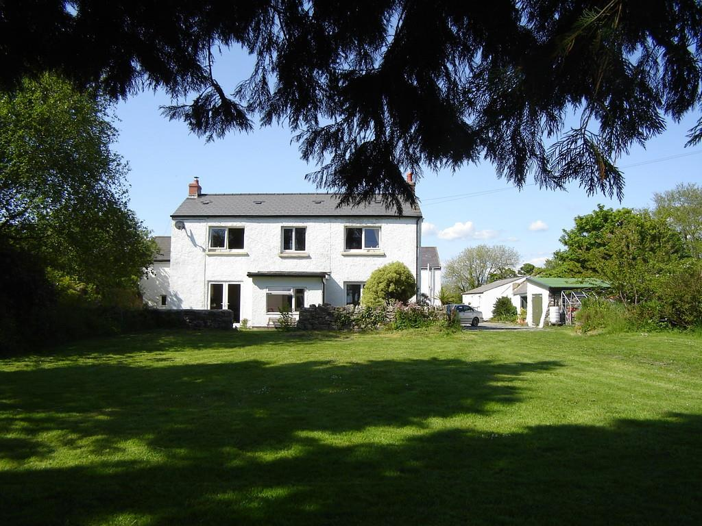 5 Bedrooms Detached House for sale in Manorbier