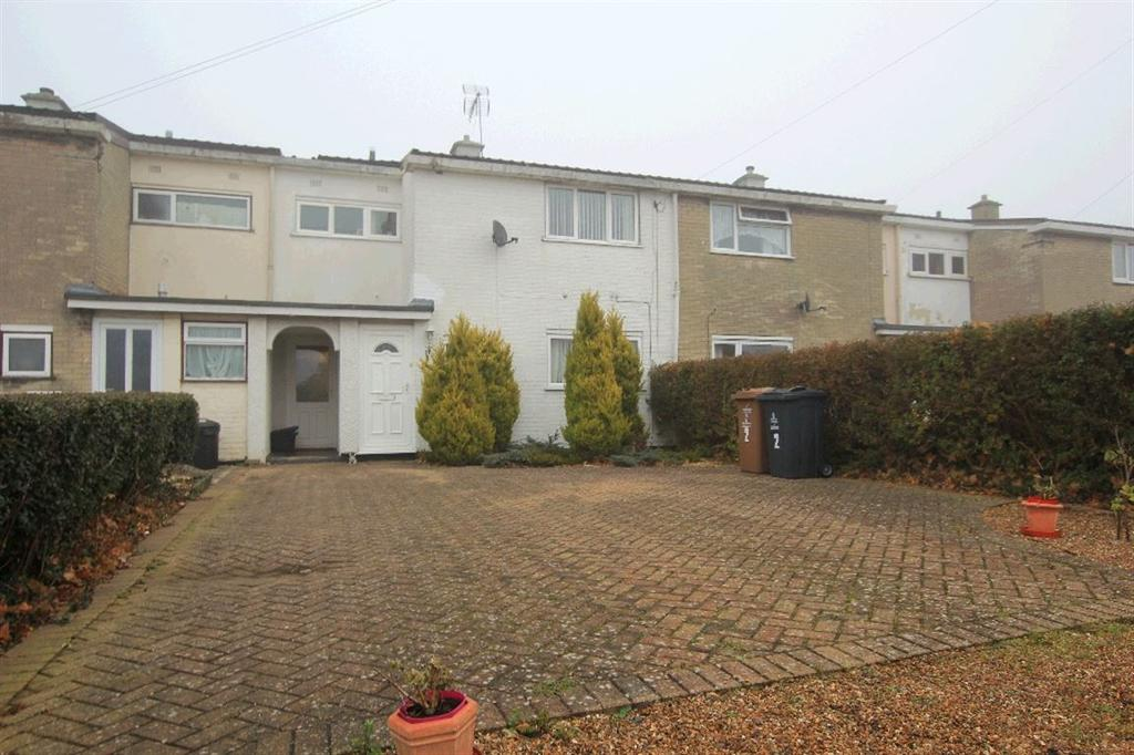3 Bedrooms House for sale in West Reach, Stevenage, Hertfordshire