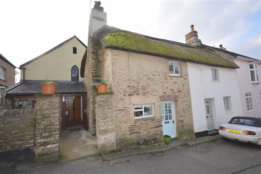 2 Bedrooms Semi Detached House for sale in Sands Road, Slapton, Devon, TQ7