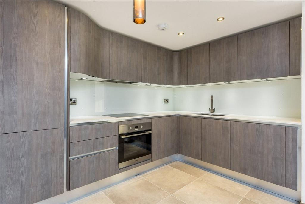 2 Bedrooms Flat for sale in Unit 2 The Lofthouse, Hurlingham Business Park, Sulivan Road, Fulham, London, SW6