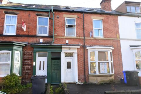 6 bedroom terraced house to rent - Havelock Street, Sheffield S10