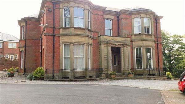 2 Bedrooms Apartment Flat for sale in Woodlands Corner, Blackburn