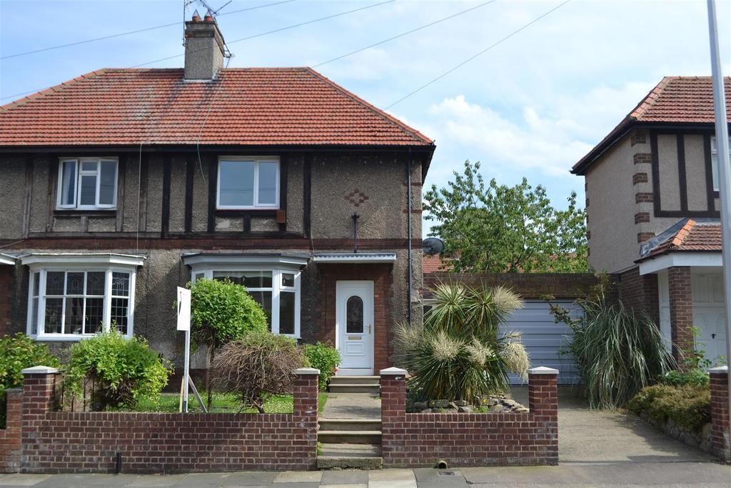 3 Bedrooms Semi Detached House for sale in https://www.peterheron.co.uk/buy/view/house-semi-detached-victoria-avenue-grangetown-sunderland/32367/