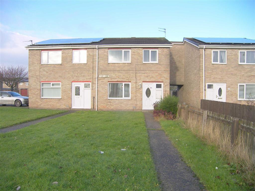 4 Bedrooms Semi Detached House for sale in Drury Lane, North Shields, Tyne And Wear, NE29