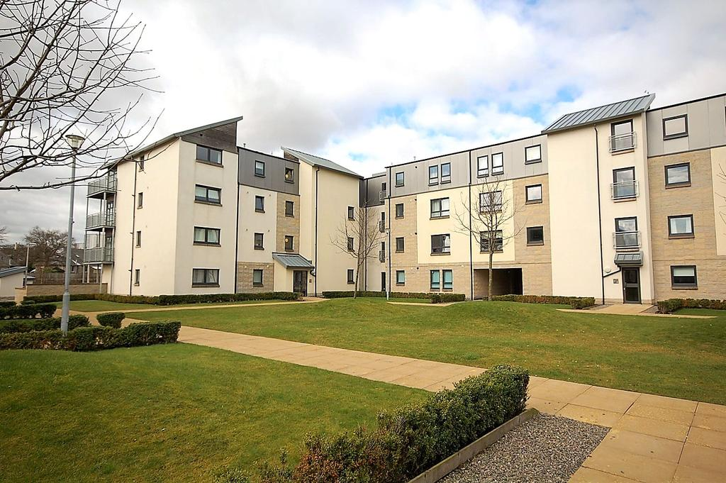 1 Bedroom Apartment Flat for sale in 15 Hammerman Drive, Aberdeen, AB24