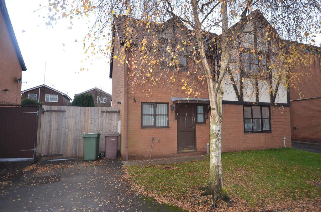 2 Bedrooms Semi Detached House for sale in The Brooks, St. Helens