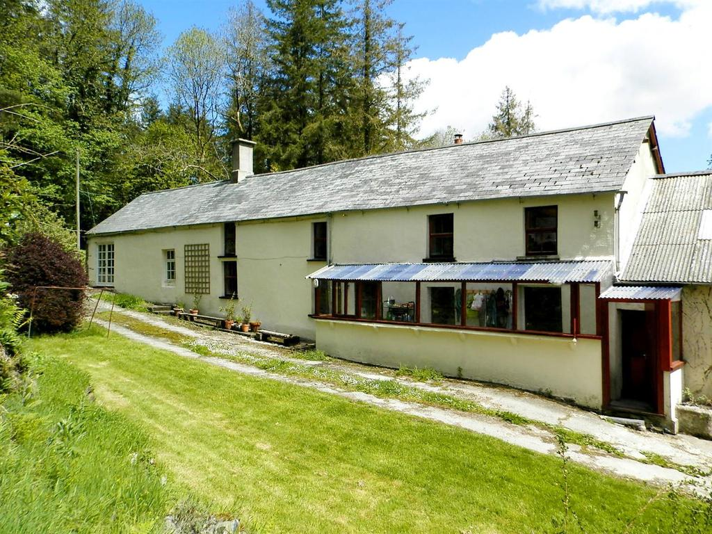 3 Bedrooms Land Commercial for sale in Hermon, Conwyl Elfed