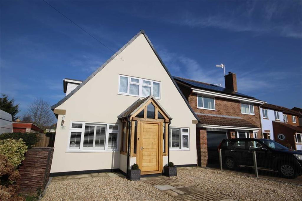 4 Bedrooms Detached House for sale in Everest Road, Leckhampton, Cheltenham, GL53