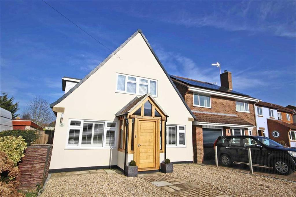 4 Bedrooms Detached House for sale in Everest Road, Leckhampton, Cheltenham, GL53