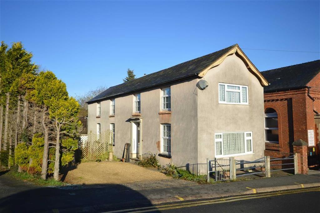 4 Bedrooms Detached House for sale in 22, New Road, Bromyard, HR7