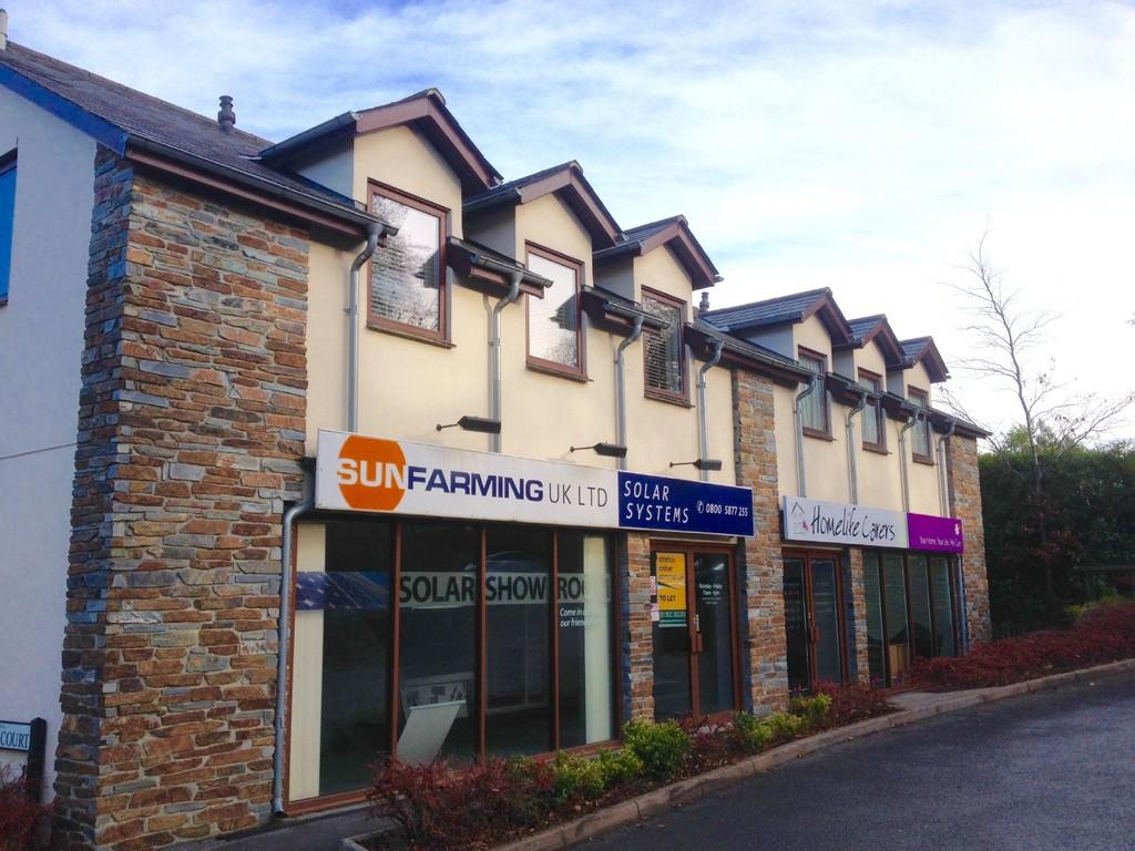 1 Bedroom Apartment Flat for sale in Okehampton, Devon