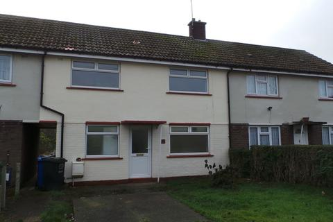 3 bedroom terraced house to rent - Theaker Avenue, Gainsborough