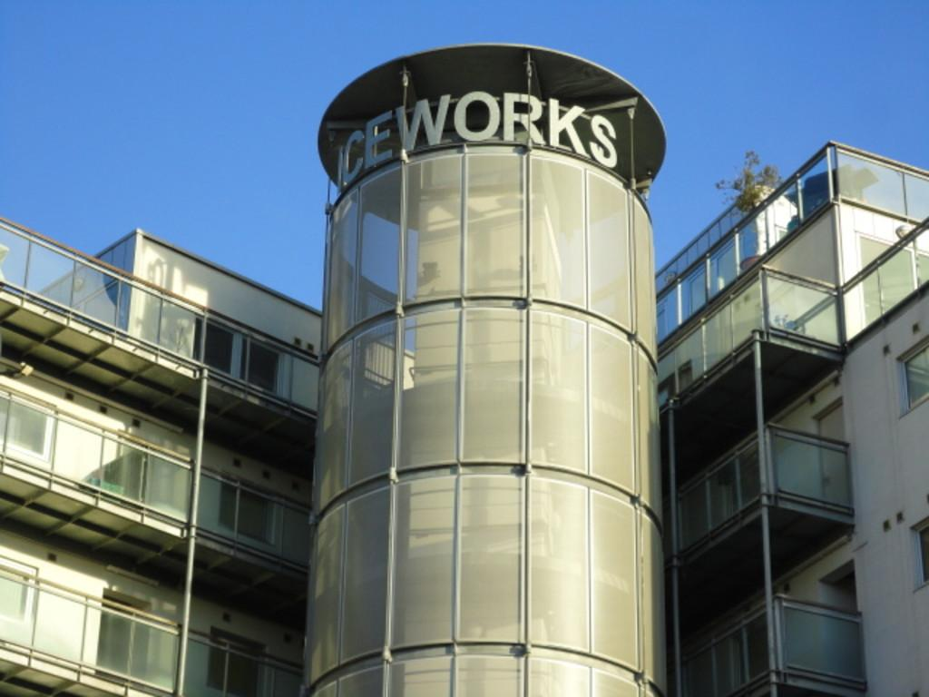 1 Bedroom Apartment Flat for sale in The Iceworks, Leeds
