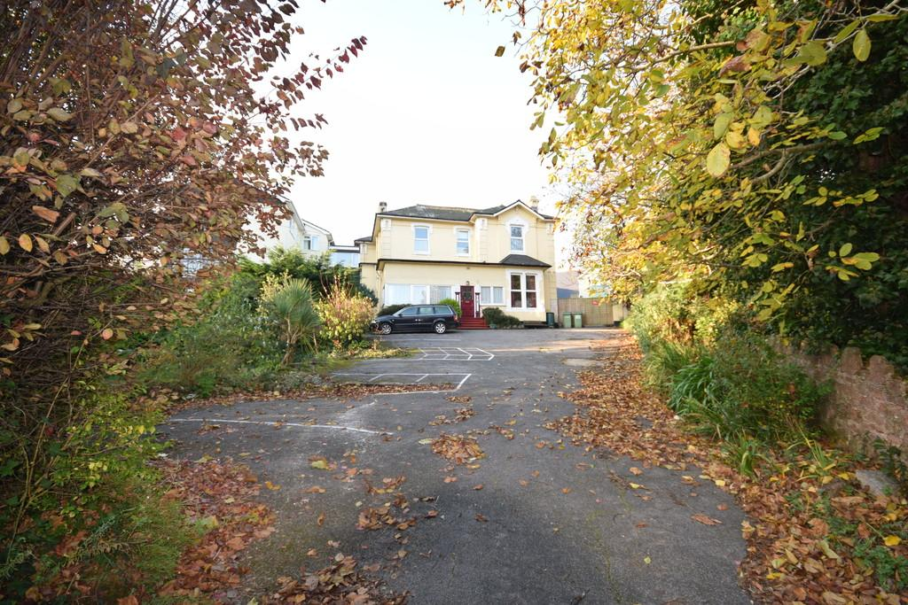 Residential Development Commercial for sale in Belle View Road, Paignton
